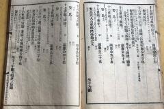 Name book showing Joe Shoong