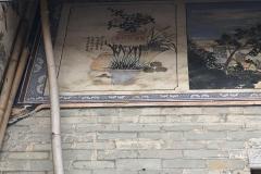 Frieze paintings