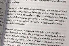 European immigrants