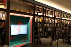 Members' library
