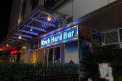 Rock Hard Bar