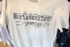 Mortgage Slave popular